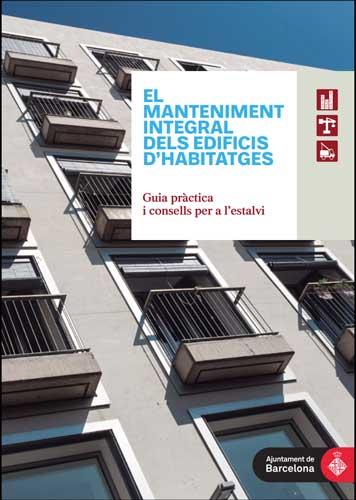 Ajuntament de Barcelona - Manteniment d´edificis