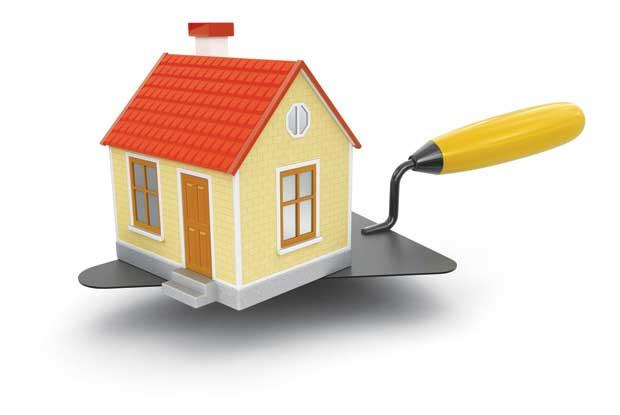 ITE - Reparacion de daños desperfectos en edificios