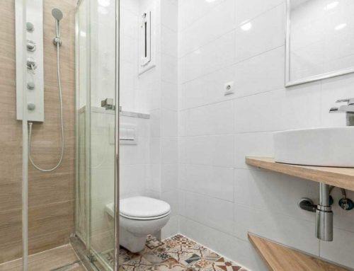 Reforma de vivienda en Hospitalet en Carrer Sant Joan, 26