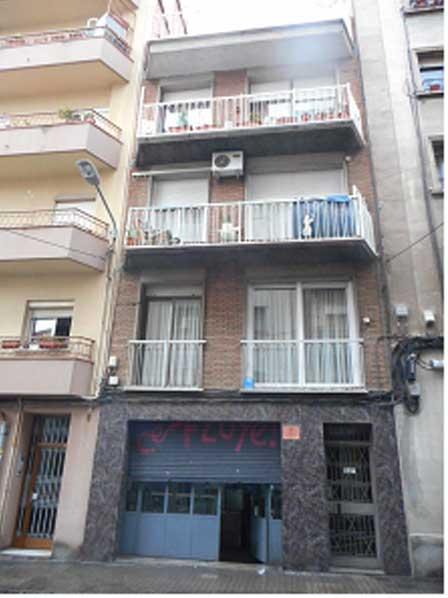 inspeccion tecnica de edificios en barcelona