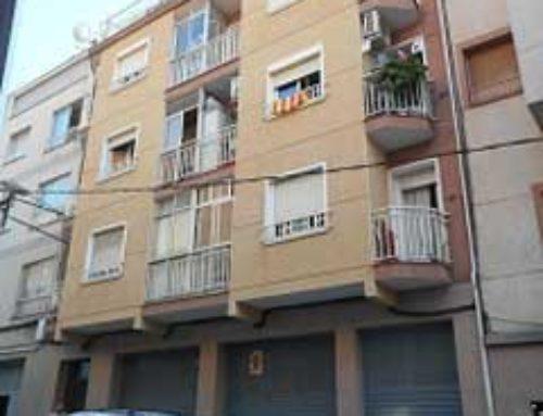 ITE Hospitalet – Inspección técnica de edificio en Carrer de Collserola, 81