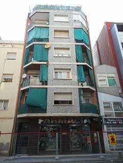 Ite Hospitalet Barcelona