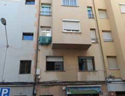 ITE Hospitalet – Inspección técnica de edificio en Carrer General Manso, 19