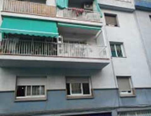 ITE Barcelona – Inspección técnica de edificio en Carrer Garigliano, 18