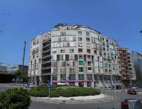 ITE Hospitalet – Inspección técnica de edificio en Avinguda d'Isabel la Catòlica, 32-34